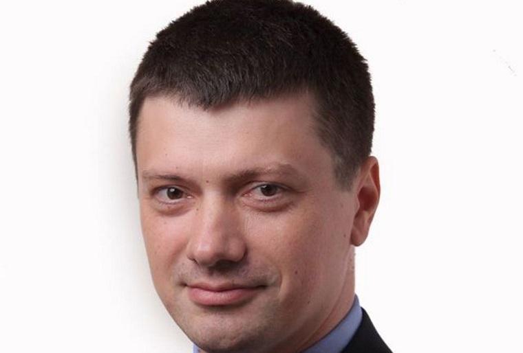 Ionut Vulpescu - propus pentru portofoliul Cultura si Identitatea Nationala