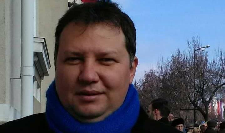 Toma Petcu - propus ministru al Energiei