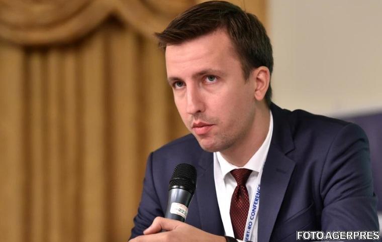 Augustin Jianu - propus ministru al Comunicatiilor