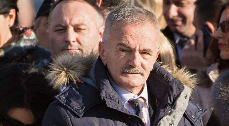 Serban-Constantin Valeca - propus pentru Ministerul Cercetarii