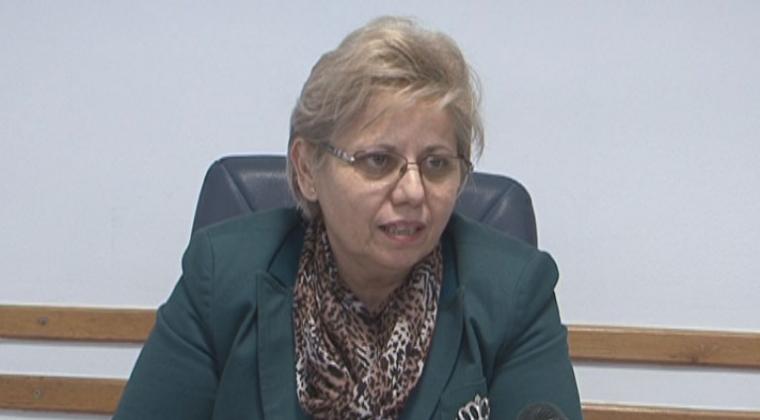 Adriana Petcu - propusa la Ministerul Apelor si Padurilor