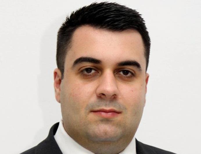 Razvan Cuc - propunerea pentru Ministerul Transporturilor