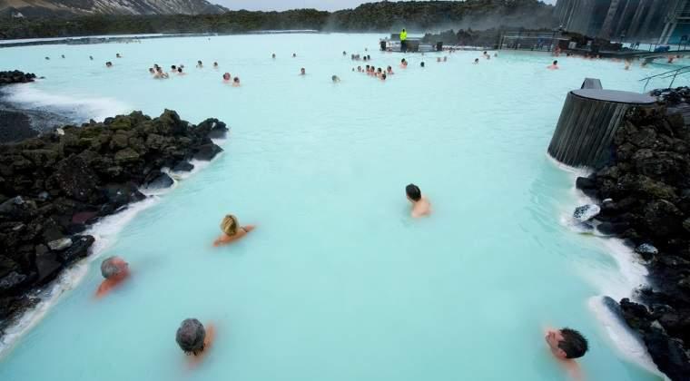 Locul 2: Reykjavik, Islanda