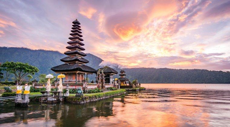 Locul 4: Bali, Indonezia