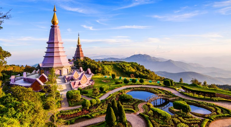 3. Chiang Mai