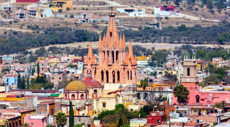 4. San Miguel de Allende