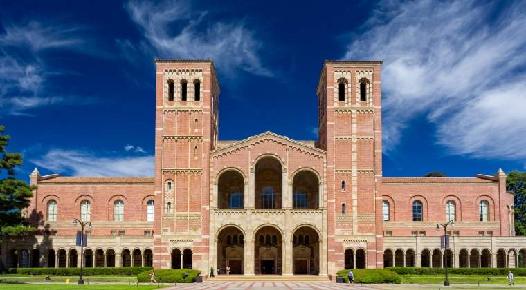 6. Universitatea din California de Sud