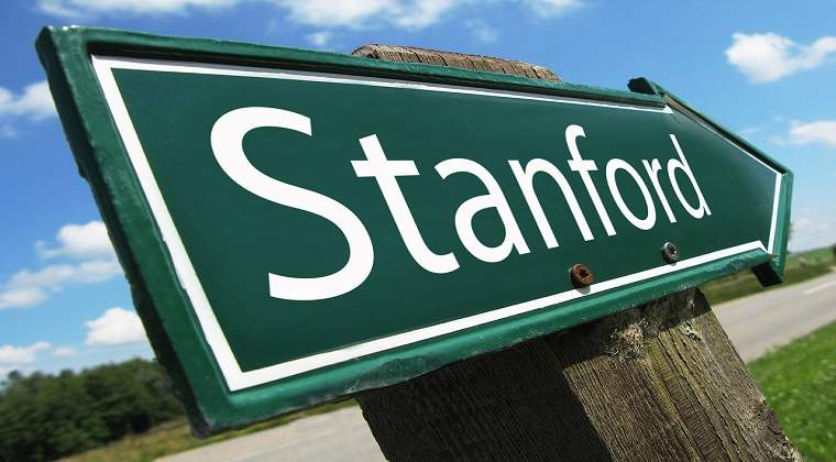 2. Universitatea Stanford