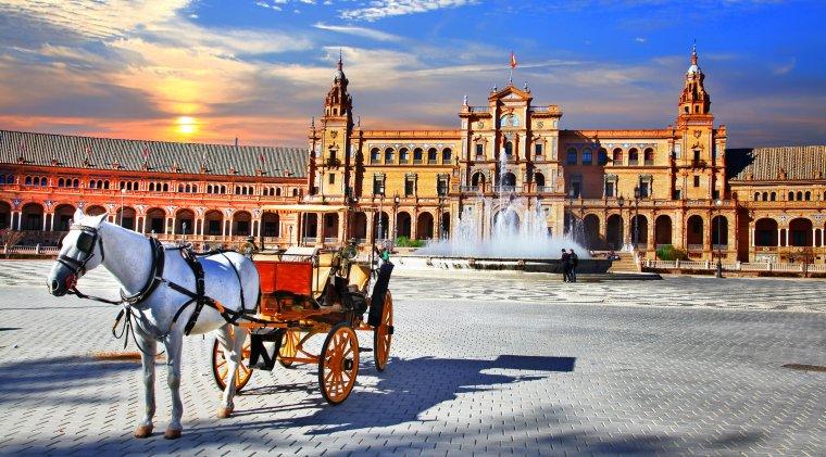 Vacanta de Paste in Andaluzia