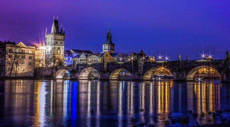 Vacanta de Paste in Praga
