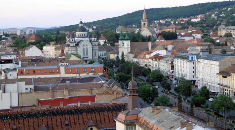 Targu Mures: 765 euro / mp