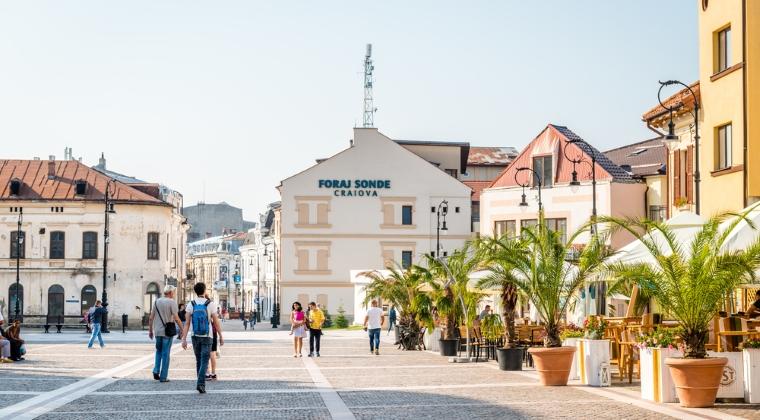 Craiova: 815 euro / mp