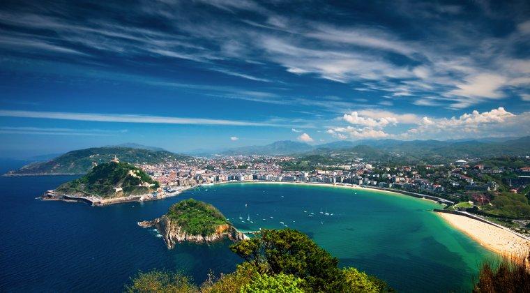 Locuri de vizitat: San Sebastian