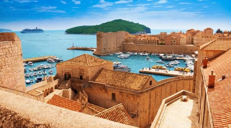 Locuri de vizitat: Dubrovnik