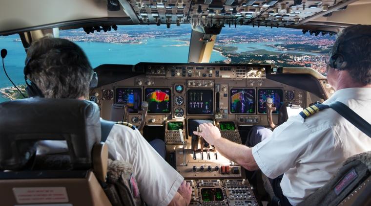 Transporturi aeriene