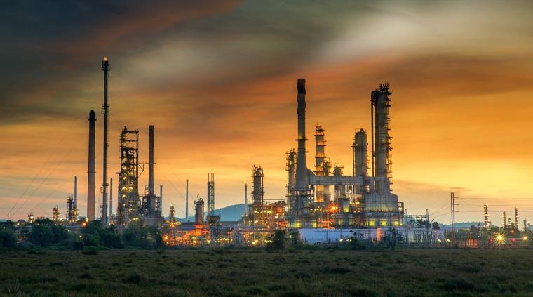 Extractia petrolului si gazelor