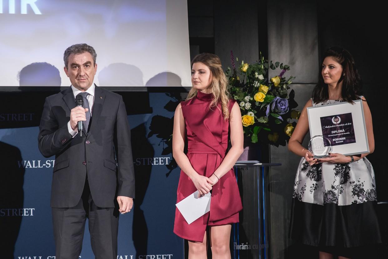Cel mai dospit brand din Romania
