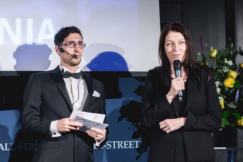 Premiul special pentru banking fara granite