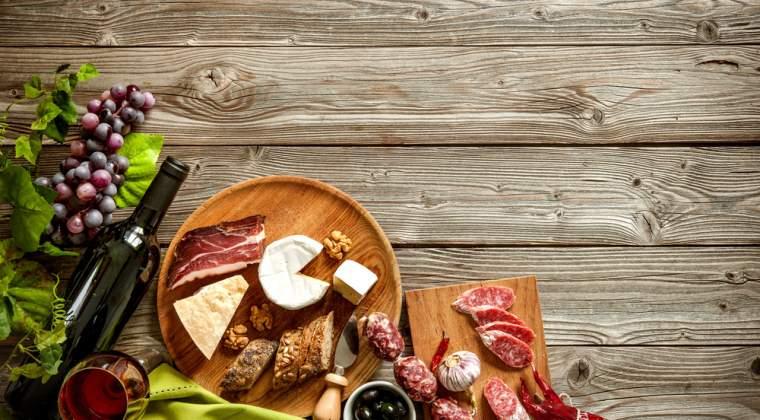 Caroli Foods a fost preluat integral de Sigma Alimentos