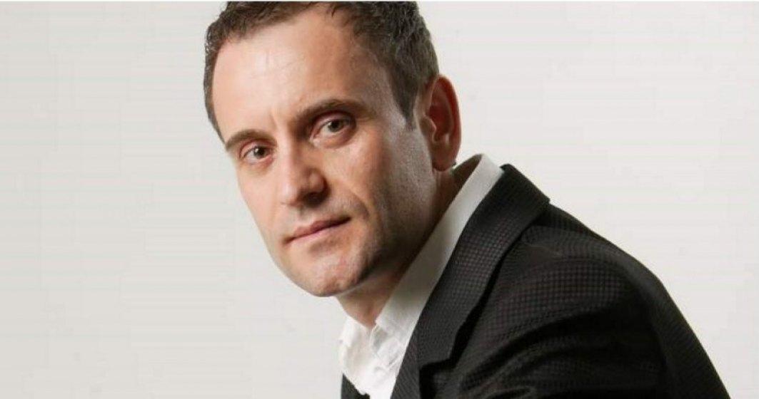 Vasile Armenean - Betty Ice
