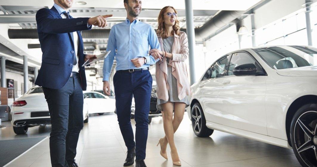 Bugheanu, Peugeot: Piata auto ar putea scadea cu 10%