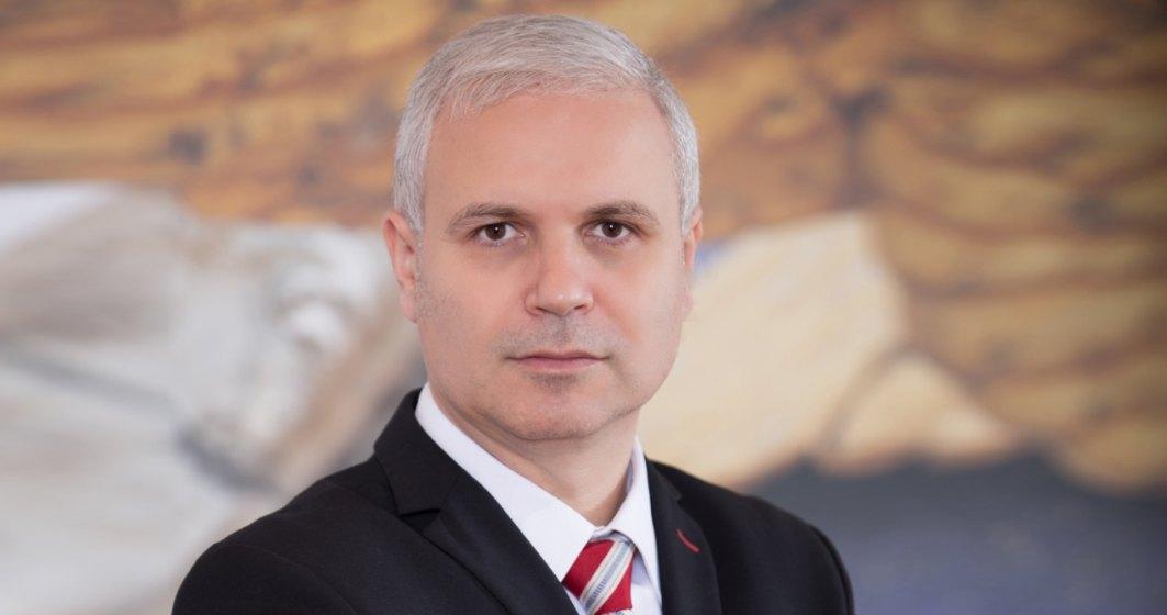 Adrian Marin, Generali: Schimbarea a devenit una dintre putinele certitudini