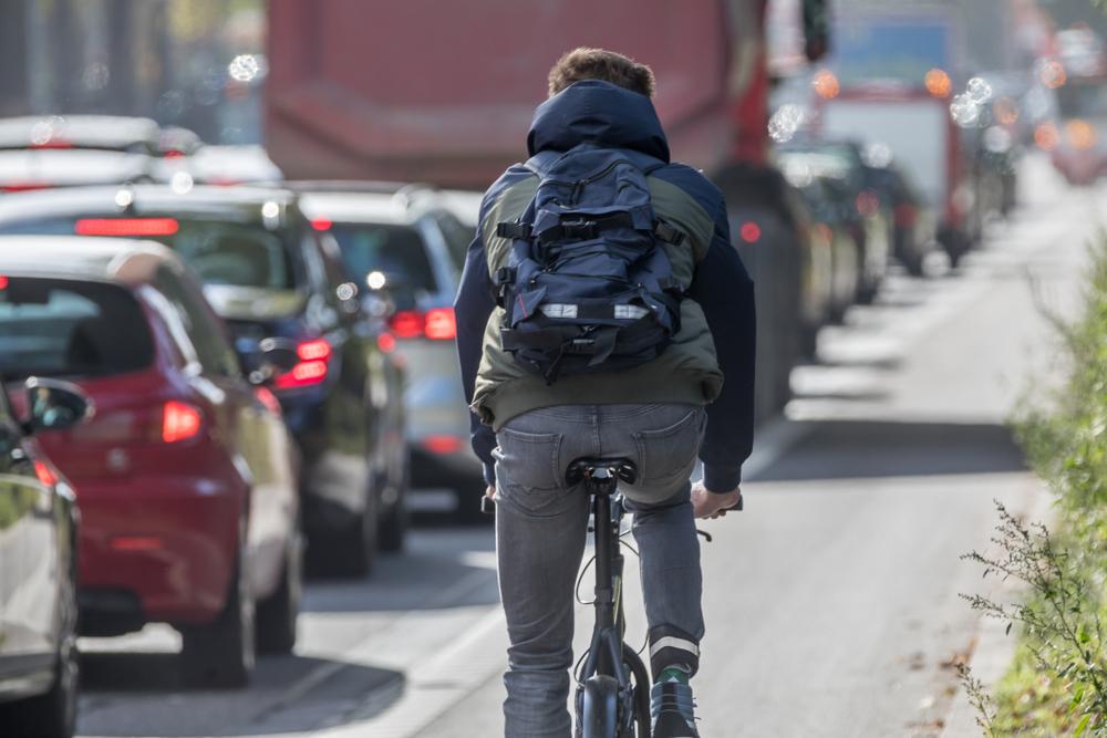 Reduceți traficul / poluarea