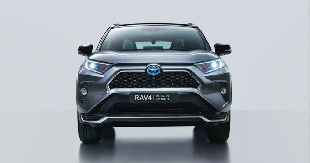 10. Toyota RAV4