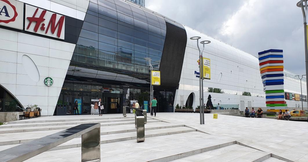 Promenada Mall: același apetit scăzut al vizitatorilor și mai multe magazine închise