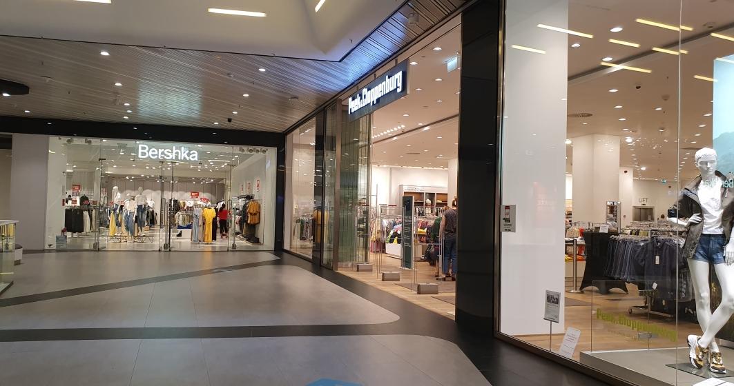 FOTO REPORTAJ: Promenada Mall