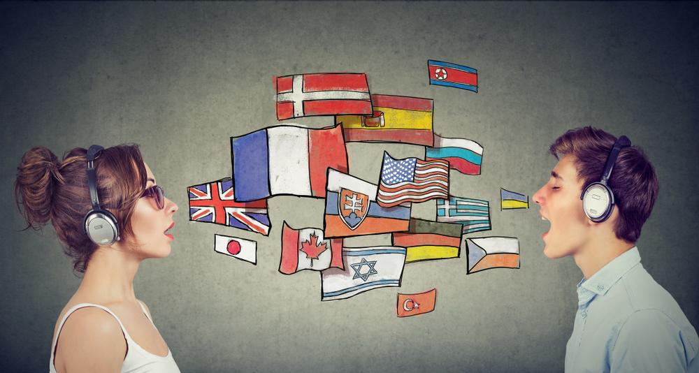 1. Customer Support limbi străine