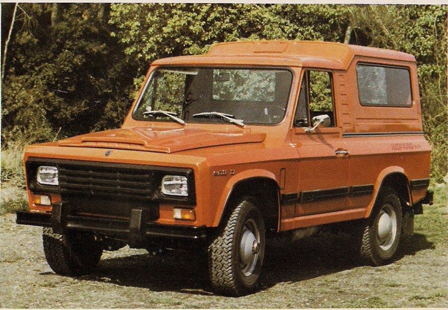 ARO 24 - 1972