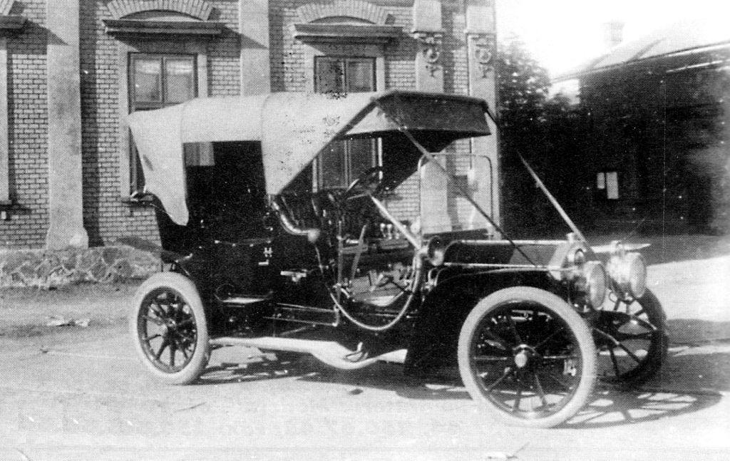 Marta - 1909