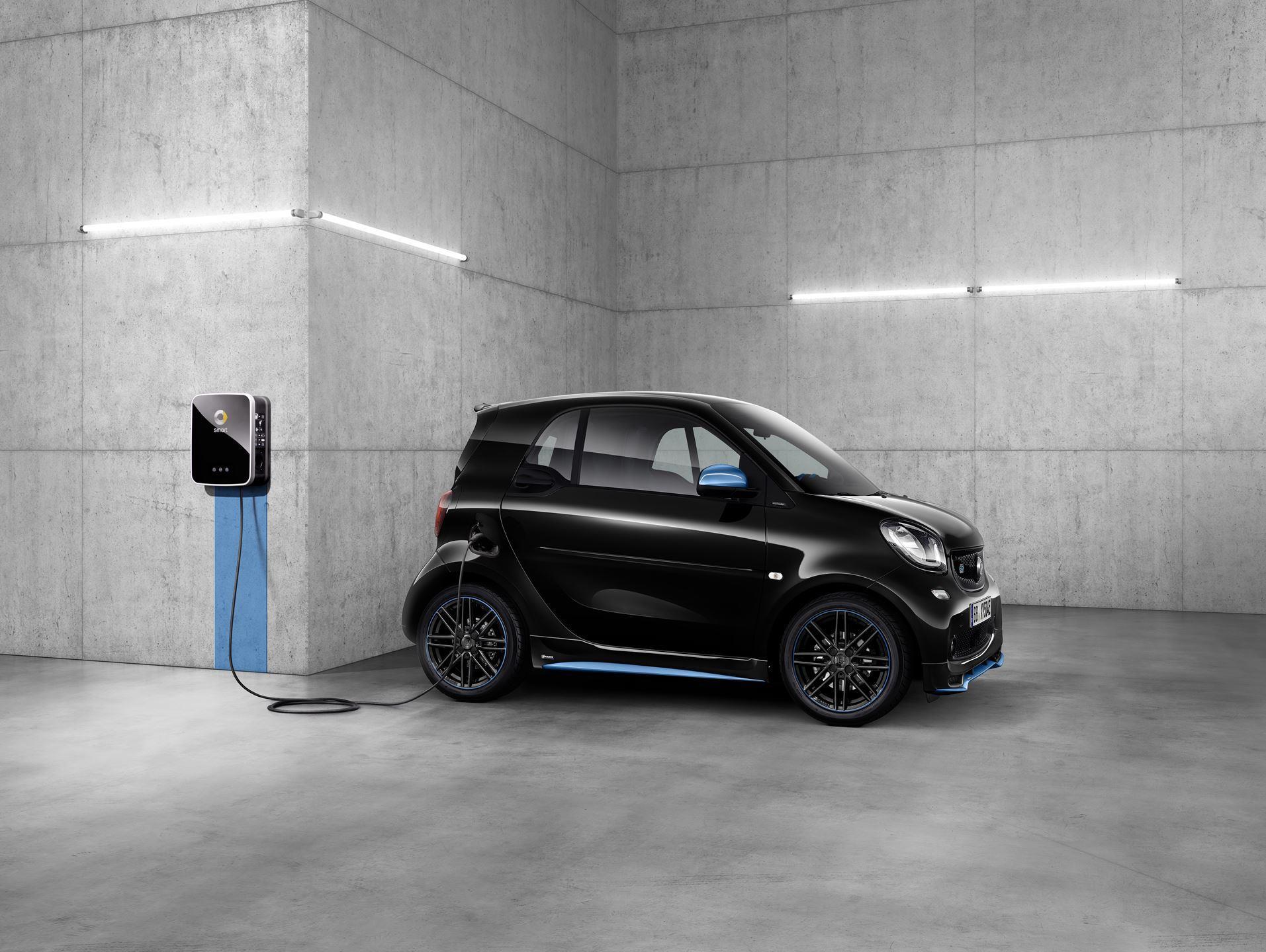 Smart EQ Fortwo - 22.600 euro cu TVA