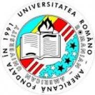 Universitatea Romano - Americana