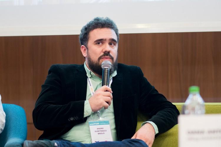 Planurile noului CEO Breslo pentru marketplace-ul de produse handmade: aplicatie mobila si intrarea pe piete externe