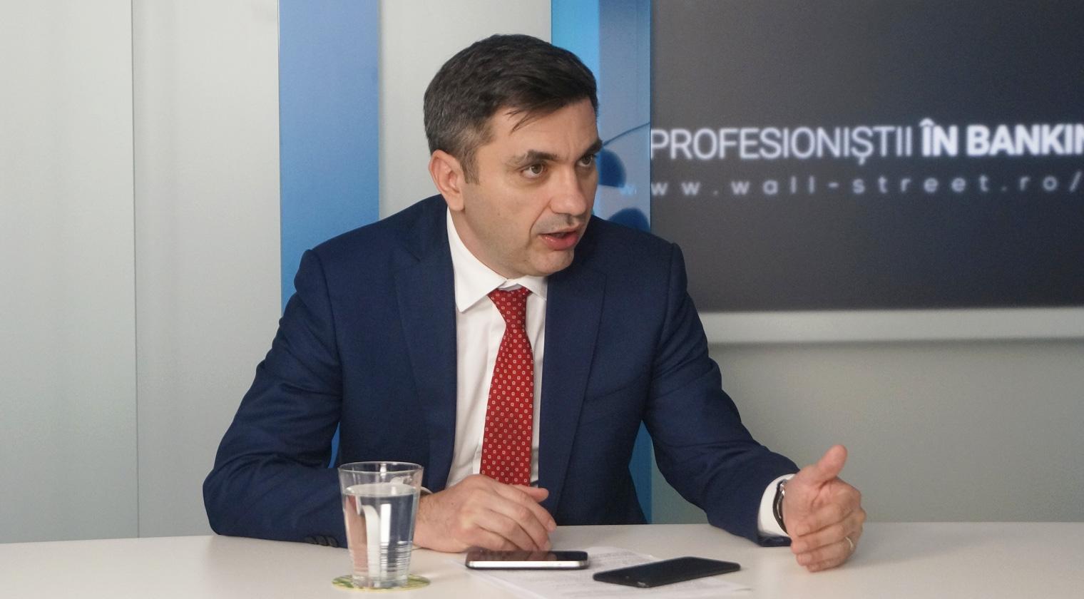 "Marius Dorner, Citi Romania: De ce marile companii din Romania ""asteapta oferta bancilor"" inainte de a se gandi la finantarea prin bursa"