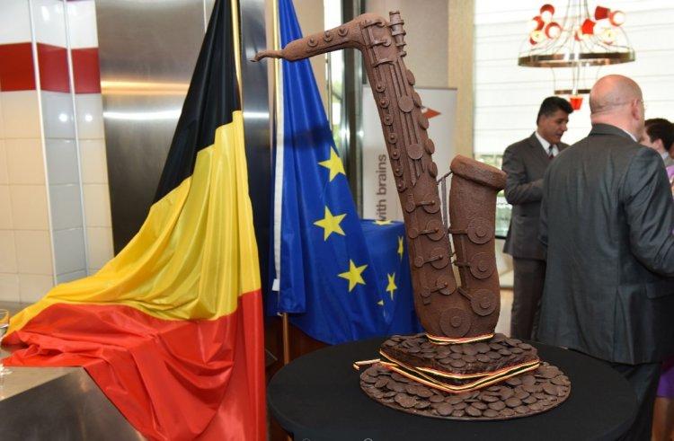 S-a lansat oficial cea de-a patra editie a saptamanii belgiene, la Pullman Bucharest