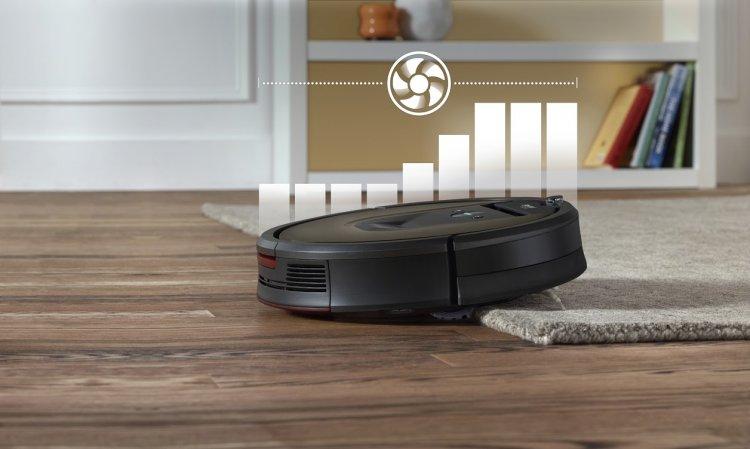 Cel mai performant aspirator din lume, iRobot Roomba 980, acum si pe piata din Romania