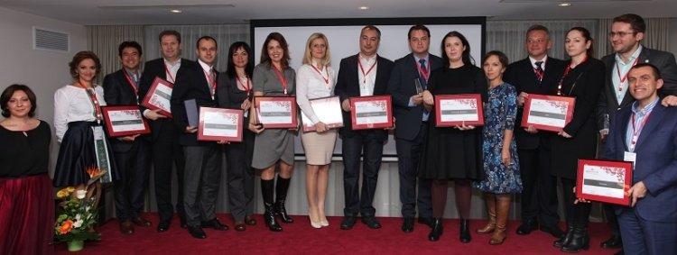 Aon Romania da startul inscrierii pentru Best Employers Study, editia 2016