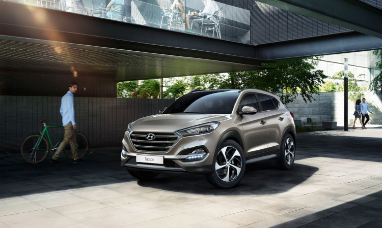 Hyundai Auto Romania este partener al evenimentului The Color Run pentru al doilea an consecutiv