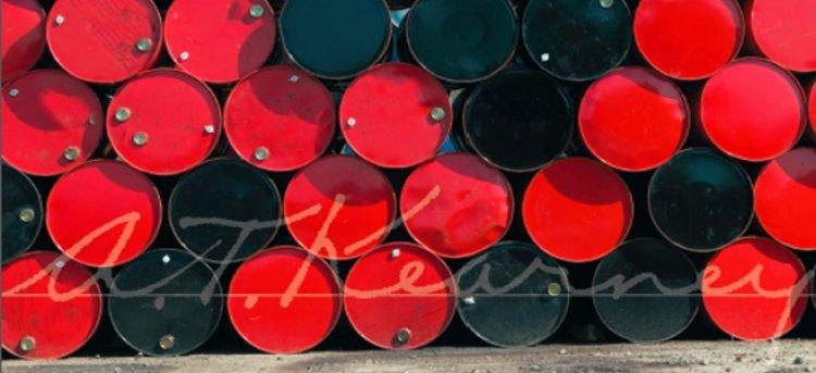 A.T. Kearney se așteaptă la o consolidare a pieței de petrol și gaze provenită din gradul mare de îndatorare din sector