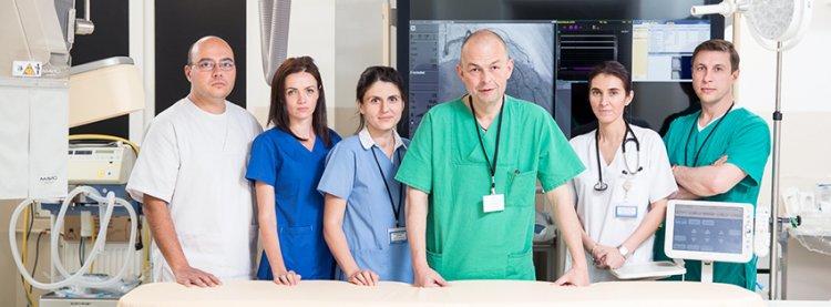 Ai dreptul la cele mai inovative proceduri medicale cardiologice! Regiocard - Brașov