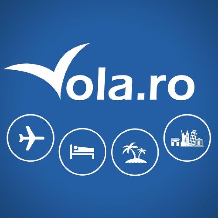 Studiu GfK: Vola.ro este liderul pietei de turism online