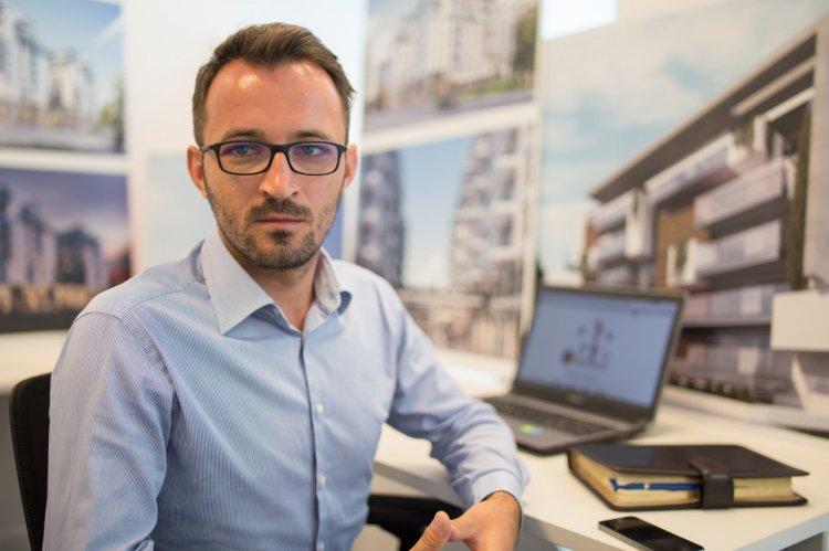 Un start-up în imobiliare revoluţionează piaţa din România