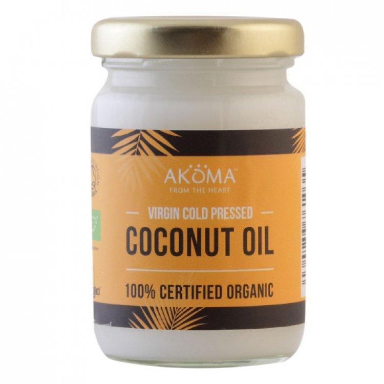 Uleiul de cocos pentru ten radiant la orice varsta