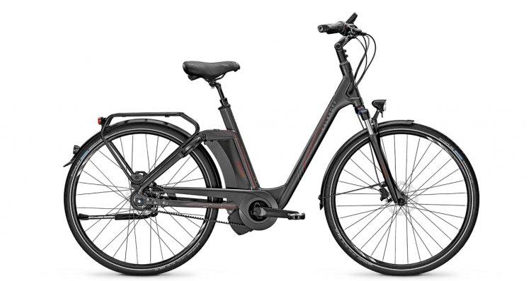 De ce tot mai multi romani aleg biciclete electrice