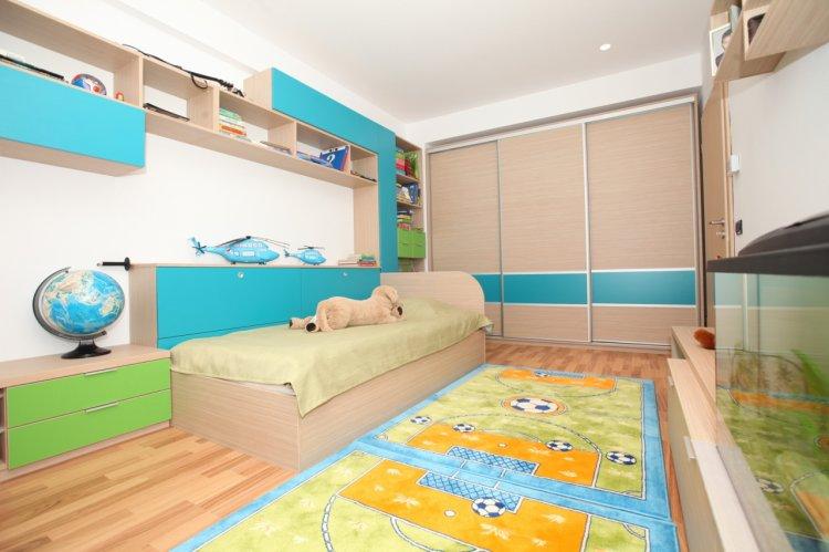 Compania Unican produce mobila de calitate ideala pentru camere de tineret