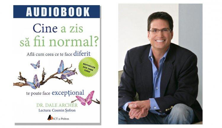 Cine a zis să fii normal? Răspunsul, la Act și Politon
