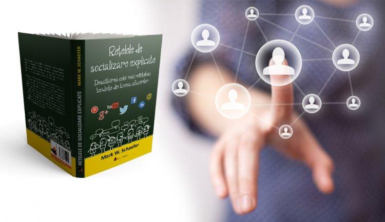 Rețelele de socializare explicate, un ghid complet, la Act și Politon